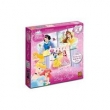 Disney Baby Puzzle Princesas - Grow