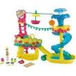 Parque Aquático dos Abacaxis Polly Pocket - Mattel FCG97