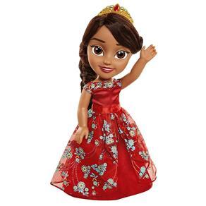 Princesas Disney - Boneca Elena de Avalor com Vestido de Baile - Sunny