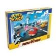 Puzzle 60 Peças Super Wings - Grow