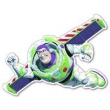 Puzzle Contorno Buzz Toy Story