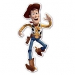 Puzzle Contorno Woody Toy Story