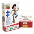 Puzzle Contorno Woody Toy Story - Grow