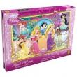 Puzzle Quebra - cabeça 150 Peças Retrato de Princesas - Grow
