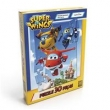 Puzzle Super Wings - Grow