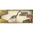 Quebra - Cabeça 3D - Dinossauro - Braquiossauro