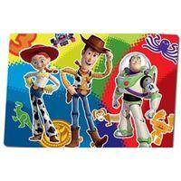 Quebra - Cabeça 60 Peças - Toy Story 3 - Grow