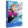 Quebra Cabeça Frozen 100 Peças - Toyster