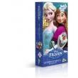 Quebra Cabeça - Frozen - Metalizado