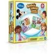 Quebra Cabeca Madeira Disney Jr - Duplo 12pçs - Estrela