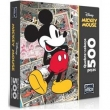 Quebra - Cabeça - Mickey Mouse