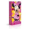 Quebra - Cabeça Minnie - 200 peças - Toyster