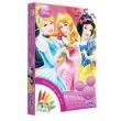 Quebra Cabeça Princesa 100 Peças - Toyster