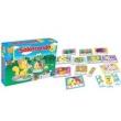 Quebra - Cabeça Soletrando - ABC Brinquedos