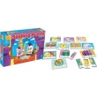 Quebra - Cabeça Soletrando Inglês - ABC Brinquedos