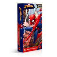 Quebra Cabeça Spider Man 200 Peças - Toyster