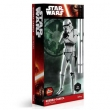 Quebra - Cabeça Stormtrooper - Star Wars - 200 peças - Toyster