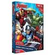 Quebra Cabeça Vingadores 100 Peças - Toyster