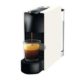 Cafeteira Nespresso Essenza Mini C30 Branco 110V