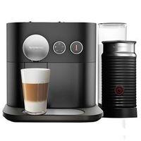 Cafeteira Nespresso Expert C80 Preto 110V + Aeroccino 3 110V
