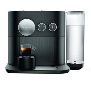 Cafeteira Nespresso Expert C80 - Preto 220V