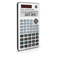 Calculadora Científica Gráfica 10S Branca NW276AAB1K HP