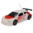 Carro de Controle Remoto CKS Toys Runners Motor Sport com 7 Funções - Branco