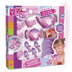 Chazinho Legal - Zuca Toys