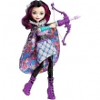 Ever After High Boneca Flecha Mágica - Raven Queen Dvj21