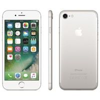 iPhone 7 Apple 128GB, Tela Retina HD de 4,7, 3D Touch, iOS 10, Touch ID, Câm. 12MP, Resistente à Água e Sistema de Alto - falant