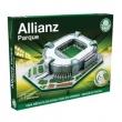Maquete 3D - Nova Arena Palmeiras