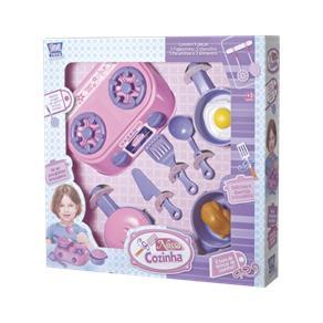 Nossa Cozinha - Zuca Toys