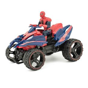 Quadriciclo com Fricção Homem Aranha - Toyng