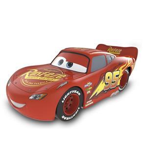 Veículo Carros Relâmpago McQueen Storm Fricção - Toyng