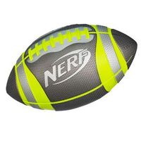 Bola de Futebol Americano Nerf Sports - Azul - Hasbro