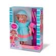Boneca Alegra Fashion - Bambola