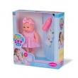 Boneca Mini Pop Joy Xixi - Bambola