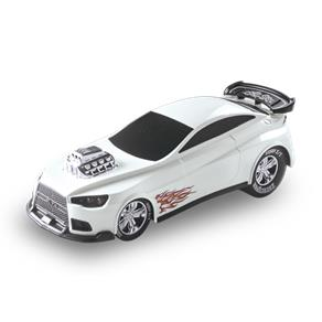 Carro Nitro Dragster - Zuca Toys
