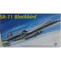 Avião SR - 71 Blackbird