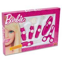 Barbie Kit Médica Com 6 Instrumentos - Fun Divirta - Se