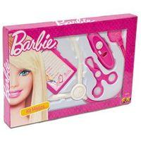 Barbie Kit Médica Com Prontuário - Fun Divirta - Se