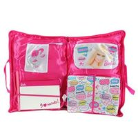 Barbie Travesseiro com Diário Secreto - Fun Divirta - Se