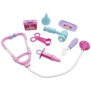 Brincando De Profissoes Princesas Kit Medico Sortidos Toyng