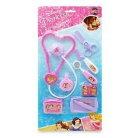 Conjunto Médico - Princesas Disney - Toyng