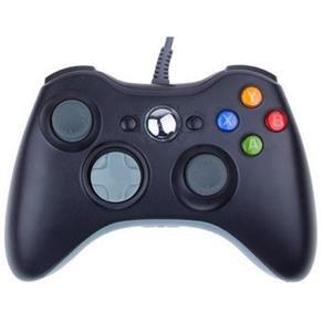 Controle X - box 360 Com fio Wireless