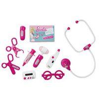 Kit Infantil Médica Barbie 7496 - 4 - Fun