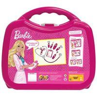 Kit Maleta Médica - Barbie - Fun