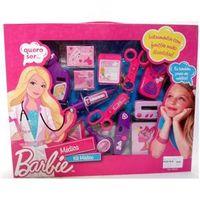 Kit Medica Barbie Medio