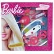 Kit Médica Pequeno Barbie Com Termômetro - Fun