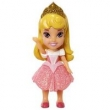 Princesas Disney - Mini Boneca Aurora